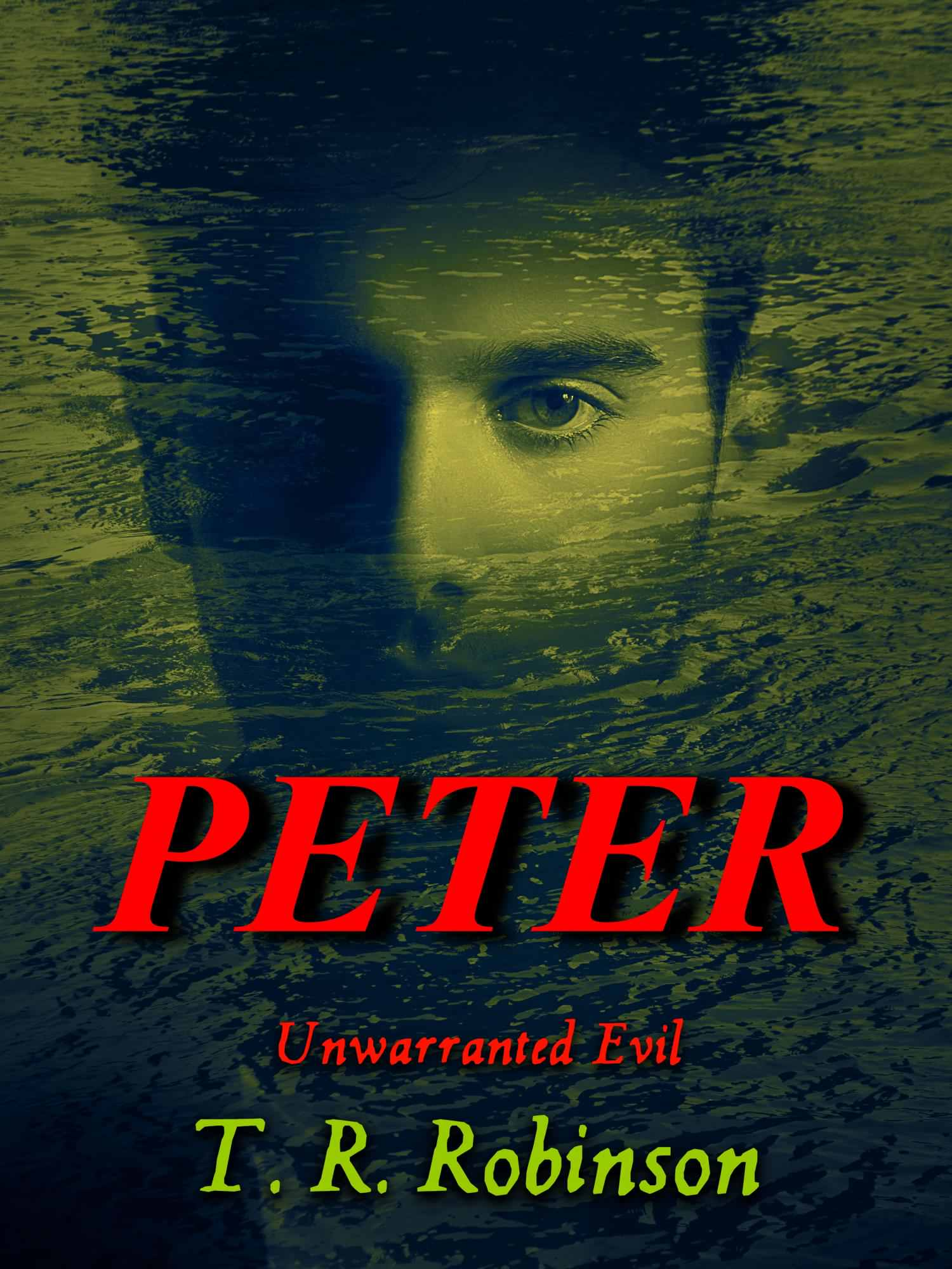 Peter by T. R. Robinson