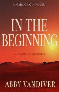 In the Beginning New Cover