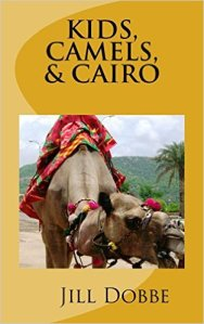 cover kids, camels, cairo (1)