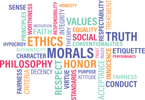 Priorities - Values