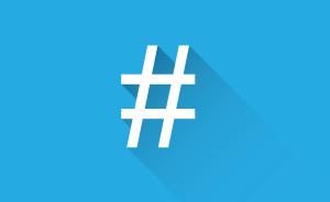 Hashtag - 2