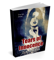 Tears of Innocence by T. R. Robinson