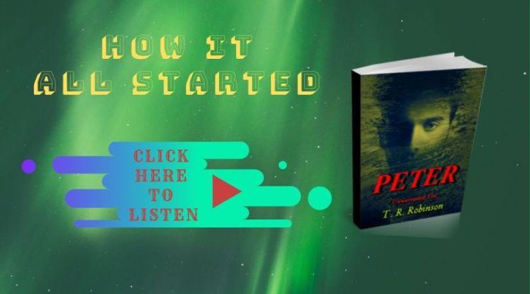 PR Pod Start